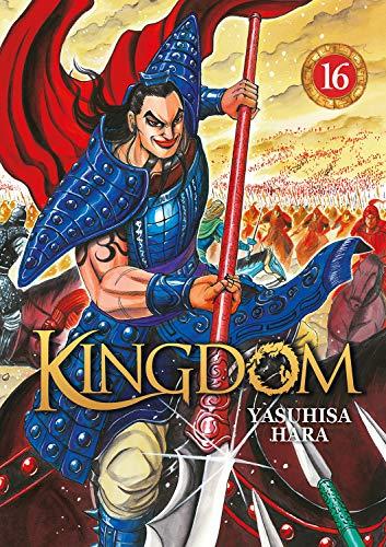 Kingdom - Tome 16