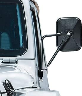 Best jeep wrangler tj trail doors Reviews