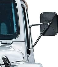 jeep doorless mirrors