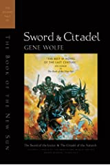 Sword & Citadel: The Second Half of The Book of the New Sun Kindle Edition