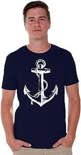 Best anchor t shirt Reviews