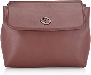 Caprese Robbie Women's Shoulder Bag (Rich Brown)