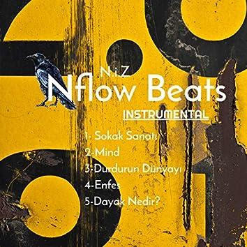 Nflow Instrumental Beats
