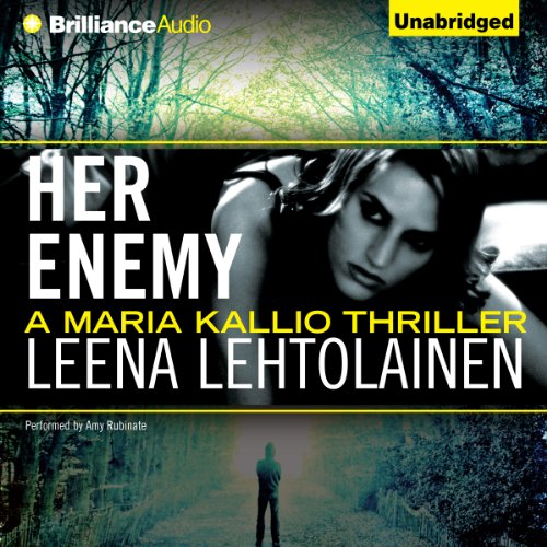 Her Enemy audiobook cover art