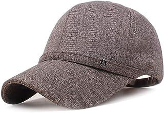 HENGIGGI Baseball Cap Outdoor Leisure Hat for Adults Men Women