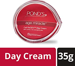 Pond?s Age Miracle Wrinkle Corrector Day Cream SPF 18 PA++, 35g