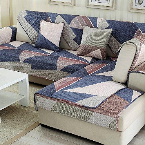 MEHE@ romantique élégant luxe personnalité créatif Contemporain Haut Grade Canapé Coussin Tissu Housse Canapé Serviette (taille : 70 * 120cm)