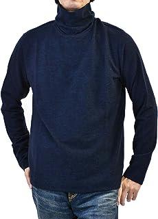 (チルコロ) CIRCOLO 1901 長袖カットソー/Tシャツ CN2379 GOMMATO ブルー