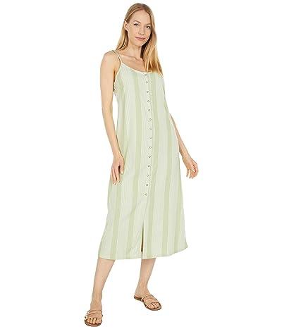RVCA Shadow Midi Dress
