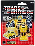 Transformers G1 Reissue Bumblebee Exclusives 3' Action Figure
