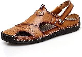 Zhaoguan Men Sandals Summer Beach Shoe Water Slippers Fashion