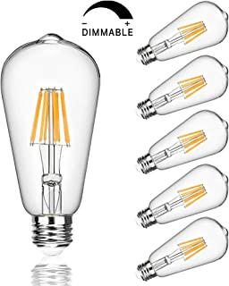 Best candle style light bulbs led Reviews