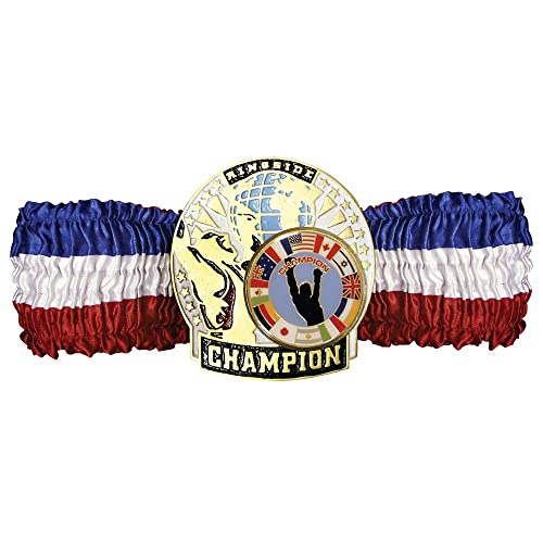 Ringside Basic Championship Belt