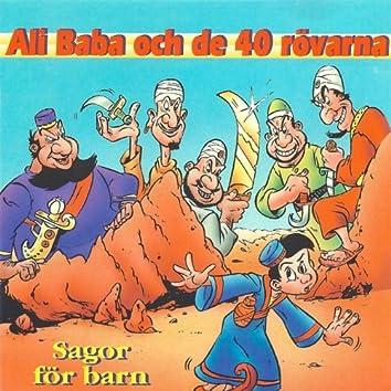 Ali Baba och de 40 rövarna