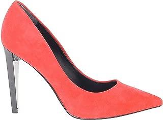 Luxury Fashion Womens FLOBA4SUE08RED Red Pumps | Season Permanent