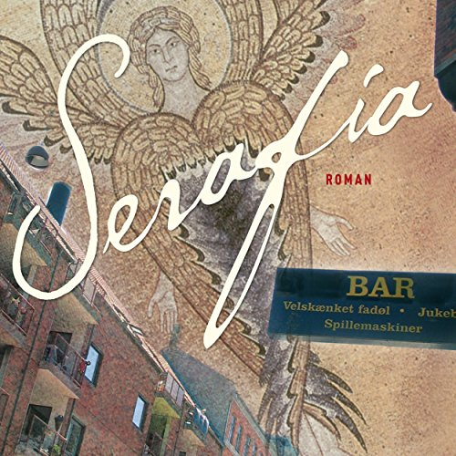 Serafia                   By:                                                                                                                                 Anne Marie Løn                               Narrated by:                                                                                                                                 Paul Becker                      Length: 11 hrs and 29 mins     Not rated yet     Overall 0.0