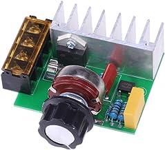 ULTECHNOVO Motor drive controller module dual h bridge dc stepper