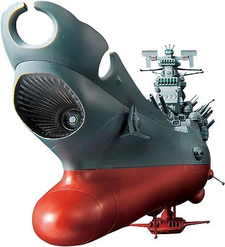 artículos de promoción GX-57 1 625 Space Battleship Yamato Soul of of of Chogokin Metal Figure (japan import)  ¡envío gratis!
