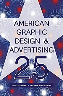 American Graphic Design and Advertising 25 (AMERICAN CORPORATE IDENTITY)
