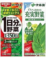 伊藤園 1日分の野菜