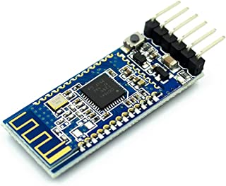 5pcs/lot AT-09 Android iOS BLE 4.0 Bluetooth Module for arduino CC2540 CC2541 Serial Wireless Module Compatible HM-10