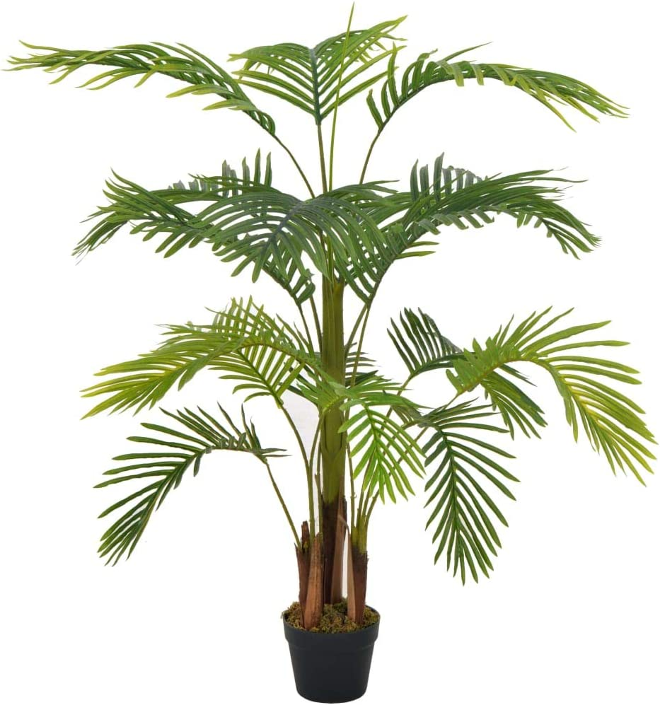 Max 64% OFF Artificial Plant with Pot At the price Indoor or Floor Restaurant for