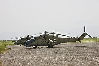 mi 35 afghanistan