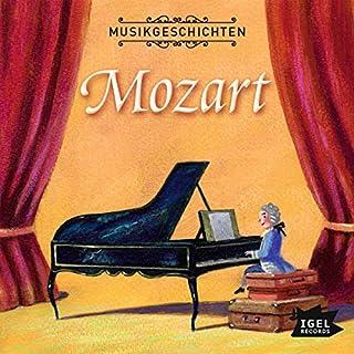 Musikgeschichten. Mozart Titelbild