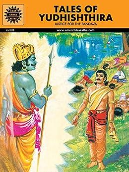 Tales of Yudhishthira by [SUBBA RAO]