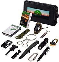 military approved survival kits