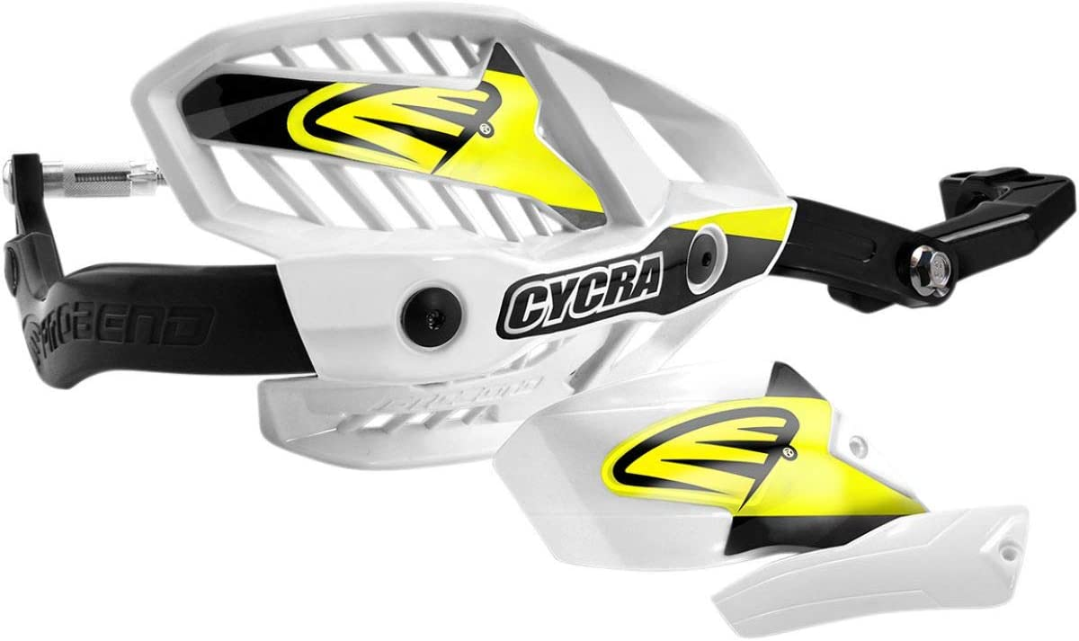 Cycra Probend Ultra Handguards with Mount 8