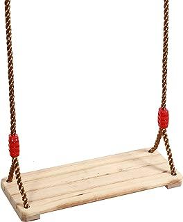 swing garden child