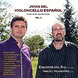 Suite Española para Violonchelo y Piano: I. Vieja Castilla
