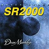 Dean Markley SR2000 Bass Strings 2691 NPS Guitar Strings, Medium, 4-String, 48-106 by Dean Markley