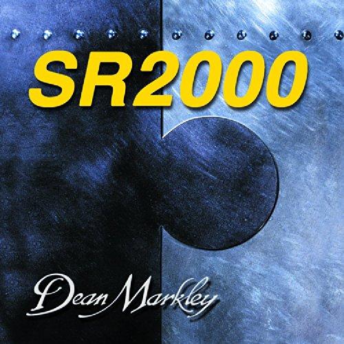 Dean Markley 2691 - Juego de cuerdas para bajo