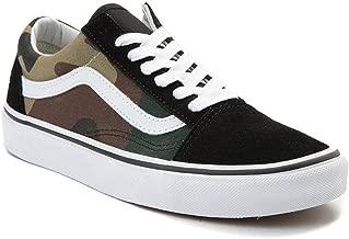 Best camo vans shoes Reviews