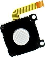 Deal4GO Original NEW 3D Analog Joystick Control Button Rocker Replacement for Sony PSP GO White