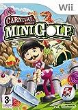 Carnival Games Minigolf