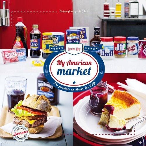 My American Market : Des produits en direct des USA