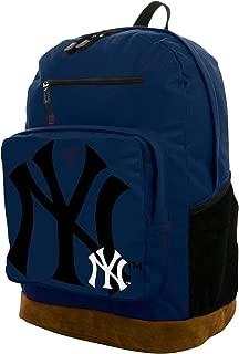 Northwest 1MLB9C3410020RTL New York Yankees Playmaker Backpack, Green, One Size