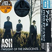 Twilight of Innocents by Ash (2008-01-13)