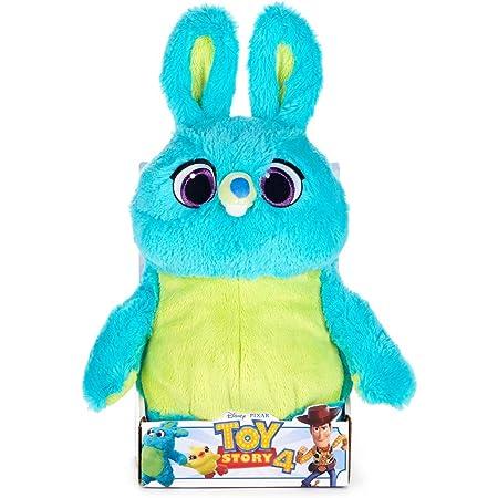 Posh Paws Toy Story 4 37307AG Lapin dans Un Coffret Cadeau, Vert, 25 cm
