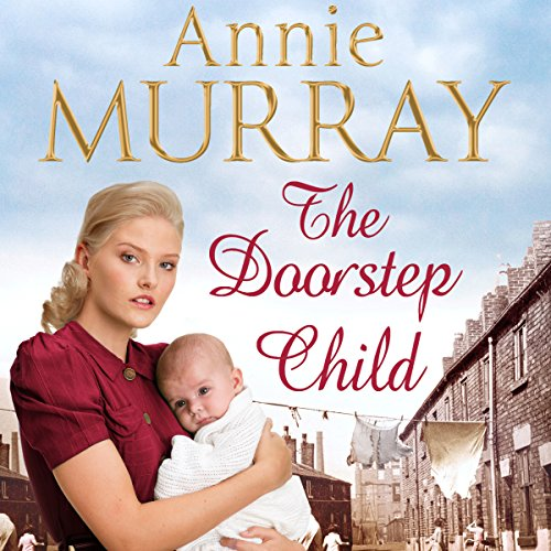 The Doorstep Child audiobook cover art