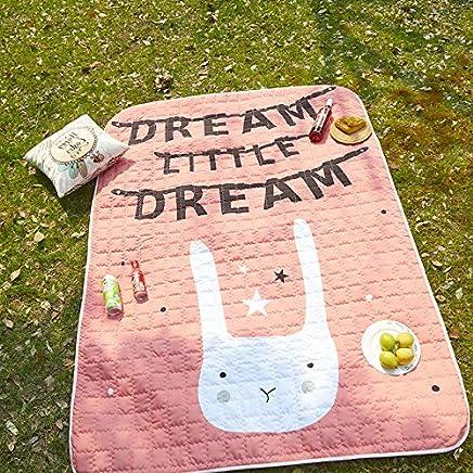 QINCH Home Picknick-Matten-Spielmatte der Wasserdichten und feuchtigkeitsfesten Picknickmatte im Freien (Größe   C) B07L13RMFS | Sale