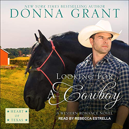 Looking for a Cowboy: Heart of Texas, Book 5