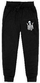 Yuanmeiju Wanna Bone Boys Pantalones Deportivos,Pantalones Deportivos for Teens Boys Girls