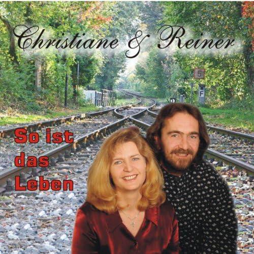Christiane & Reiner