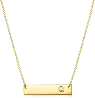 Best small v necklace Reviews