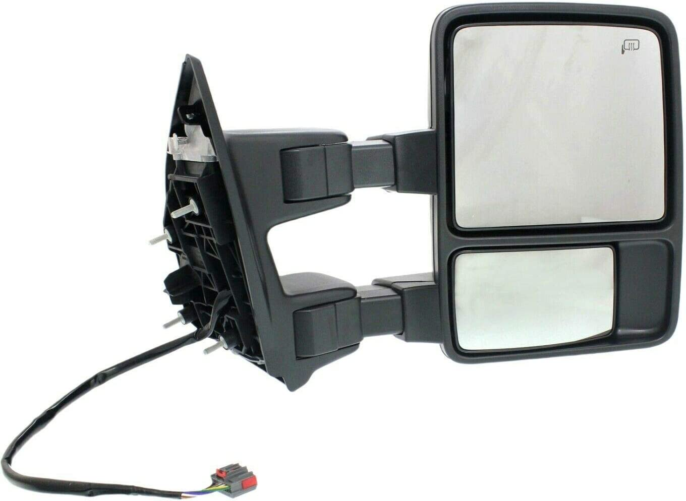 ZDK Phoenix Mall Tow Mirror Compatible with Passenger Po List price SuperDuty Right Side