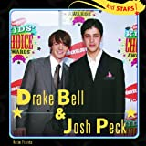 Drake Bell & Josh Peck (Kid Stars!)